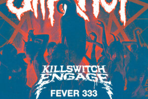 Slipknot Tour Ticket Giveaway: Enter to Win a Pair of Tickets! | MetalSucks