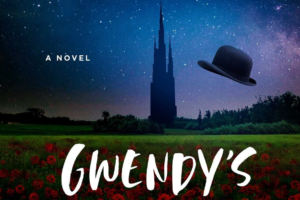 Stephen King and Richard Chizmar's New Book 'Gwendy's Final Task' Connects to 'The Dark Tower'?