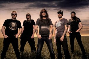 """Steve Harris' British Lion withdraw from Darkness tour support citing """"completely unacceptable"""" protocols"""
