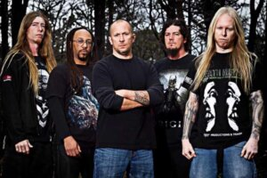 """Suffocation Stream Live Recording of """"Pierced From Within""""   MetalSucks"""