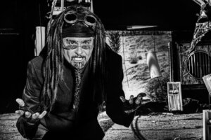 The 10 best Ministry Songs according to Al Jourgensen