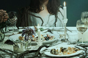 THE FEAST: Official Poster And Trailer, Coming November 19th