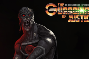 The Mind Behind 'The Guardians of Justice': An Interview With Adi Shankar – Part 2