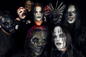 The Story Behind The Song: Slipknot's Duality