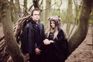 The Witching Tale introduce themselves with self-titled new video