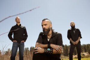 """TIMES OF GRACE (KILLSWITCH ENGAGE) Drops Live Online Performance Of """"The Burden Of Belief"""""""