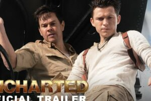 Tom Holland Is Nathan Drake in Action-Packed 'Uncharted' Trailer [Video]