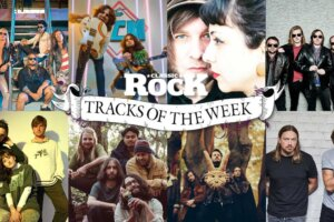 Tracks of the Week: new music from Crazy Lixx, Green Lung and more
