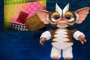 """Upcoming 'Gremlins' Toys from NECA Include Re-Releases and Brand New """"Punk Mogwai"""""""