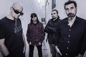 Video: System of a Down Perform Live for First Time Since 2019, Including New Songs | MetalSucks