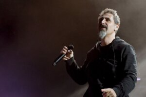 Watch System Of A Down debut their two new songs live for the first time