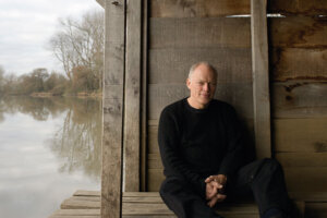 What happened when David Gilmour joined forces with The Orb