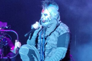Who Is MUDVAYNE's Mystery Second Guitarist?