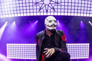 Win A Pair of Tickets to SLIPKNOT's Knotfest Roadshow