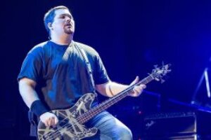 """Wolfgang Van Halen hits back at fans over using VH initials: """"Last I checked it was my f**cking name"""""""