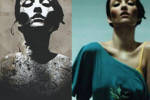 Woman Pictured In Iconic CONVERGE Jane Doe Artwork Reveals Herself